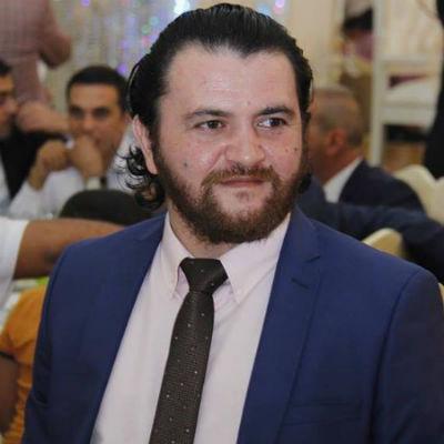 Köpəklərə de adımı- Bəxtiyar Əlirzayevin şeirləri/ MANERA.AZ