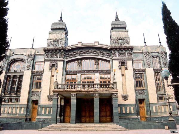 Belarusun tanınmış balet ulduzları Bakı səhnəsində