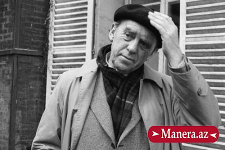 İçində etiraz hissi olmayan adamlardan zəhləm gedir – Henrix Böllün müsahibəsi/ MANERA.AZ