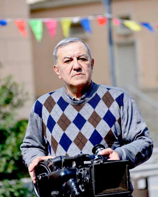 Tanınmış kinoşünas Aydın Dadaşov vəfat edib/ MANERA.AZ