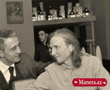 Tomi Kontionun şeiri Səlim Babullaoğlunun tərcüməsində- ÖZƏL/ MANERA.AZ