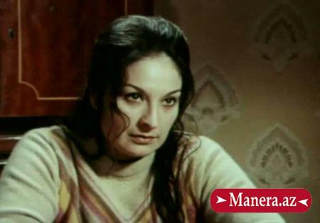Bu gün görkəmli aktrisa Şəfiqə Məmmədovanın 72 yaşı tamam olur/MANERA.AZ