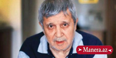 Türkiyənin məşhur aktyoru Halit Akçatepe vəfat edib|MANERA.AZ
