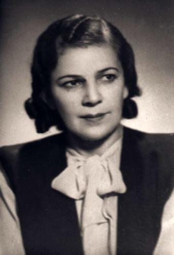 Görkəmli aktrisa Fatma Qədri anılacaq/MANERA.AZ