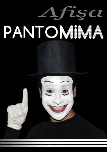 Pantomima Teatrının May ayı repertuarı.