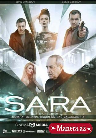 """Sara"" filminin qala gecəsi olacaq/MANERA.AZ"