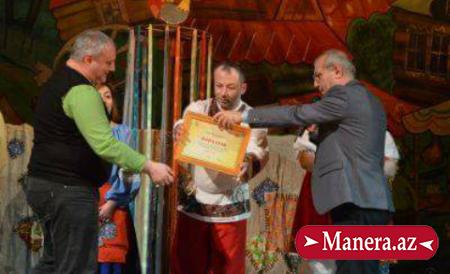 Şimali Osetiya teatrının Bakı qastrolu yekunlaşdı/MANERA.AZ