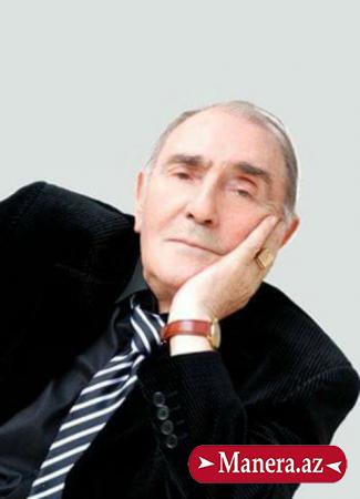 Xalq Artisti Nodar Şaşıqoğlunun anım günüdür/MANERA.AZ