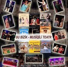 Musiqili Teatr 107-ci mövsümü premyera ilə yekunlaşdıracaq