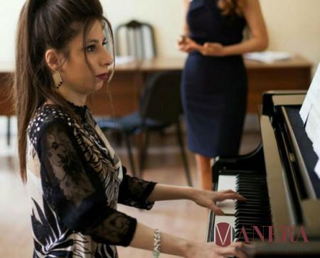 Pianoçumuz beynəlxalq müsabiqədə ikinci oldu