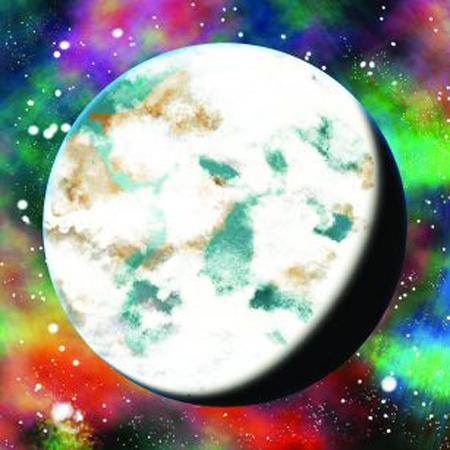 Yeni planet kəşf olunub