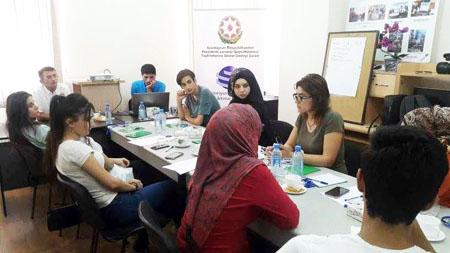 Jurnalistlər üçün  seminar keçirilib