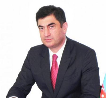 Cəmil Məlikov: