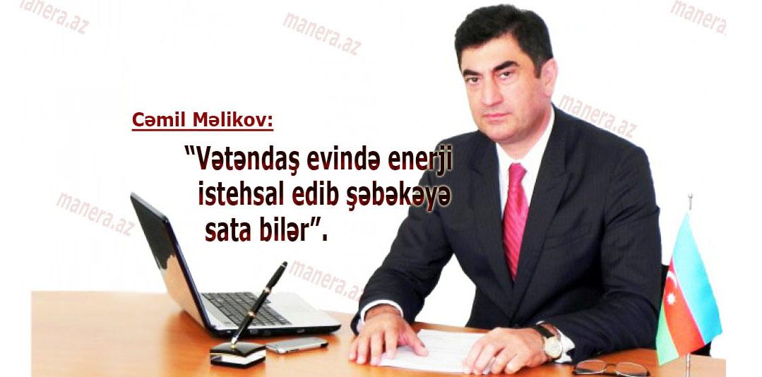 """""""Biz boş torpaqlarda məskunlaşa bilirik"""" – Müsahibə"""