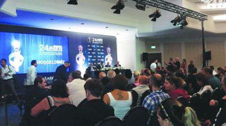 Türkiyədə film festivalı olacaq