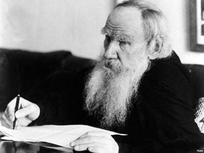 Lev Tolstoyun 7 qəribəliyi