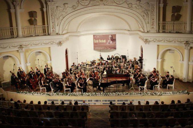 Üzeyir Hacıbəyli IX Beynəlxalq Musiqi Festivalı başa çatıb