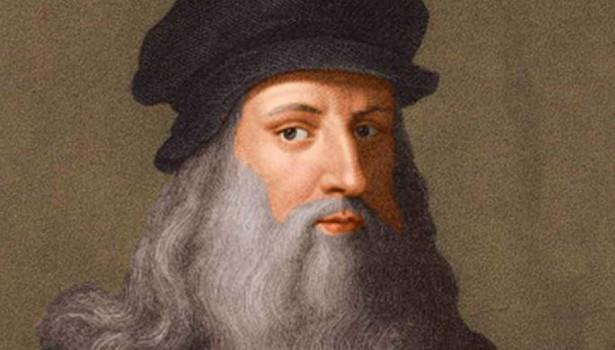 Leonardo da Vinçidən iki təmsil