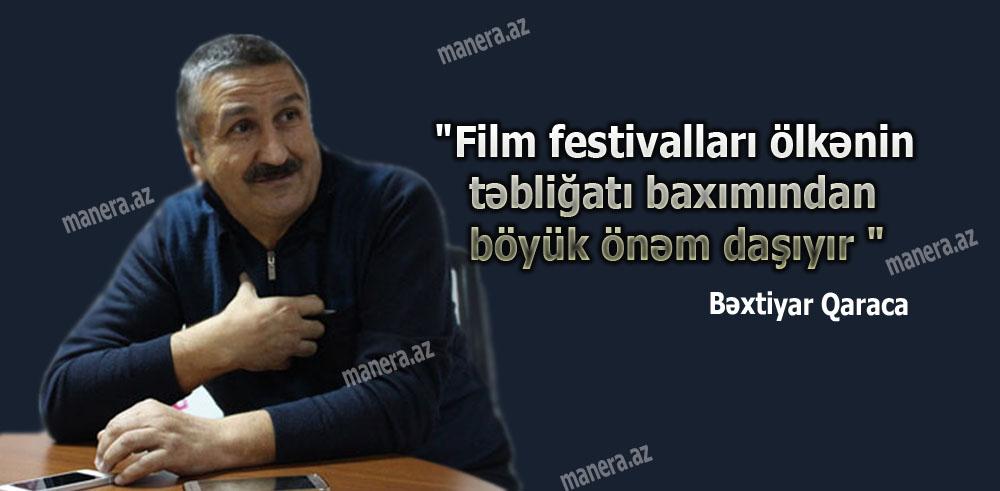 Türkdilli xalqları birləşdirən festival  -  Bəxtiyar Qaracanın gözü ilə...