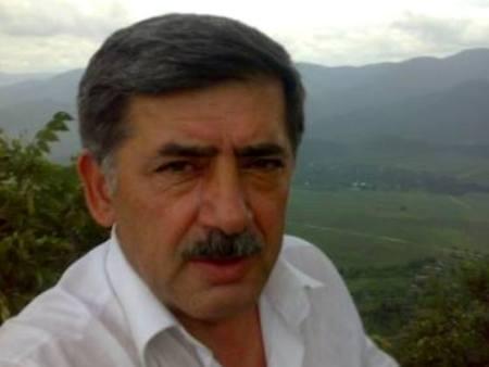 Gürcüstan Yazıçılar Birliyində Azərbaycan bölməsi açıldı
