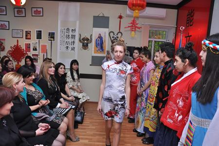 Çin modası: ənənələrdən günümüzə qədər...