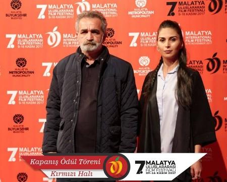 """""""Nar bağı"""" Festivalda """"Ən yaxşı film"""" oldu"""