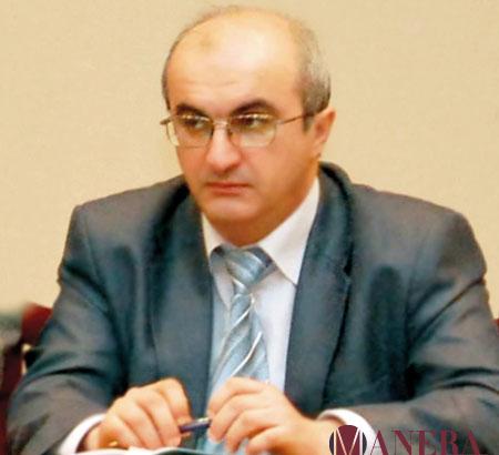"""Prof.Asif Hacılı:  """"Akmeizm ədəbi cərəyanı"""""""