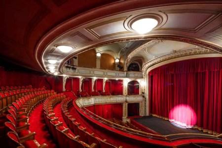Pantomima Teatrının dekabr repertuarı