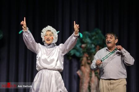 Lənkəran Teatrının truppası İrandan qayıdıb