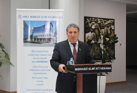 """""""İslam həmrəyliyinin Azərbaycan modelinin elmi əsasları"""""""