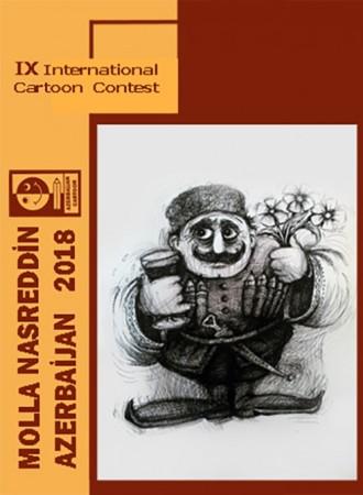 """IX """"Molla Nəsrəddin"""" - Azərbaycan - 2018"""