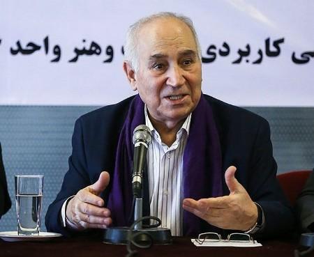 Xalq artisti Tehranda konsert verib