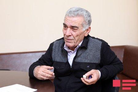 Əlisəmid Kür: Dəli-doluluqdan müdrikliyə