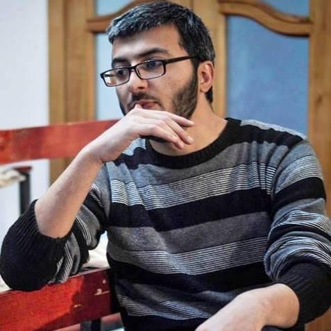 Ən böyük cinayət müharibədir- Layihə