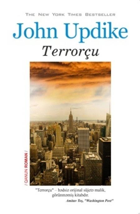 """Apdaykın """"Terrorçu""""  romanı haqqında qeydlər.."""