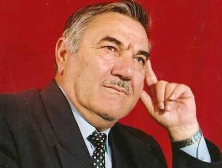 Veysəllidən çıxan türkün şairi - İbrahim İlyaslı