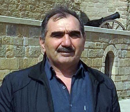 Yaşar Bünyad: