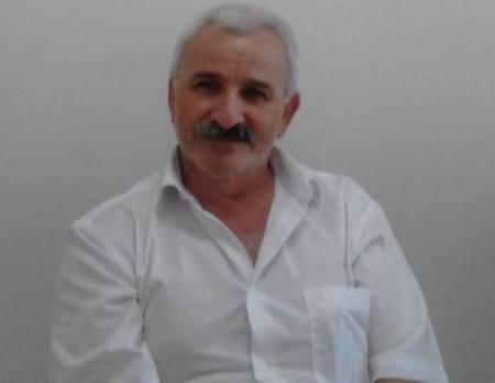 Dərviş azadlığı - Zakir Məmməd