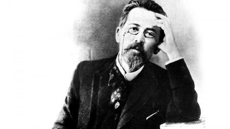 Yazıçı - Anton Çexovun hekayəsi
