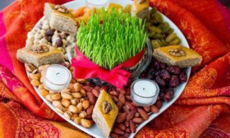 "Hüseyn Cavidin ""Novruz bayramı"" şeiri"