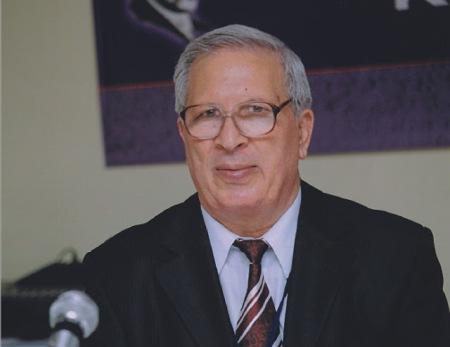 Dilçiliyimizin generalı - Qəzənfər Kazımov