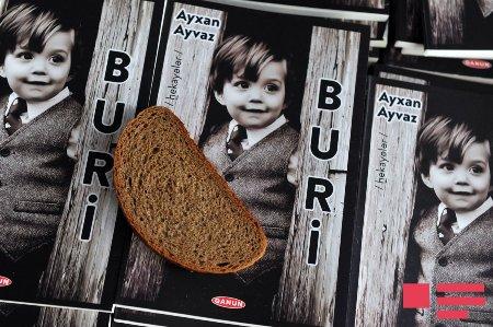 Buri - Ayxan Ayvazın hekayəsi