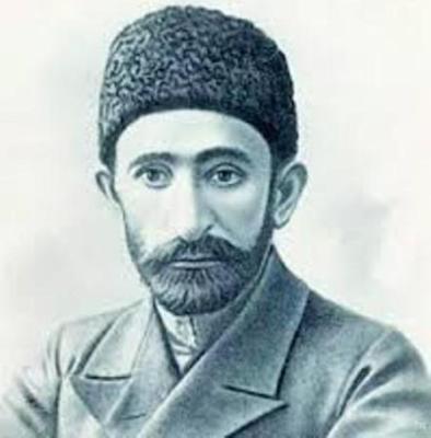 """""""Şairəm, əsrimin ayinəsiyəm"""".. - Zakir Məmməd yazır"""