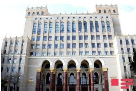 """""""İzahlı dilçilik terminləri lüğəti"""" nəşr olunub"""