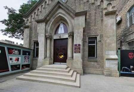 Pantomima Teatrının may repertuarı