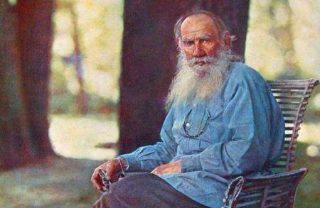Harda məhəbbət var, orda Allah da var - Tolstoyun hekayəsi