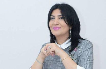 Elnarə Akimova - 2017-ci ilin ədəbi təqvimi