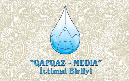 """""""Qafqaz Media"""" Qurtuluş Gününü qeyd edib"""