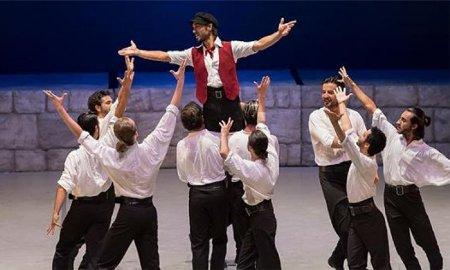 XVI Bodrum Beynəlxalq Balet Festivalı başlayacaq