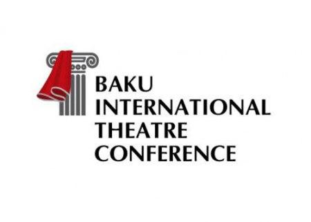 V Beynəlxalq Teatr Konfransı keçiriləcək